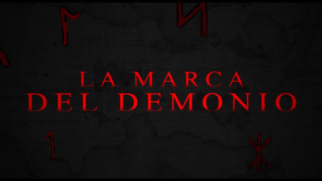Ver La Marca del Demonio Online (2020)
