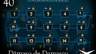 40-Completamos el juego (Super Sneak) // Gameplay Español