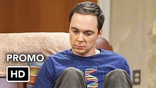 """The Big Bang Theory 10x09 Promo """"The Geology Elevation"""" (HD)"""
