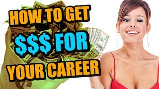2 Ways To Get BIG MONEY For Your Music Career