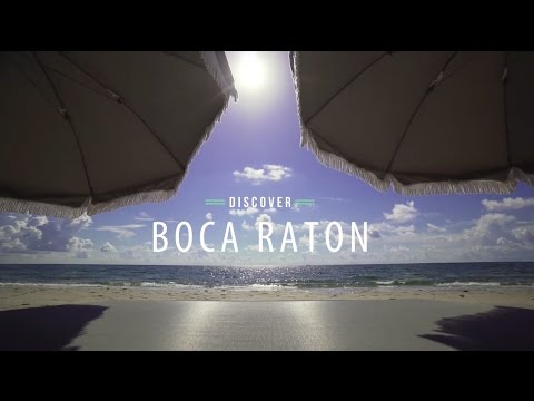 Discover Boca Raton, Florida | The Palm Beaches