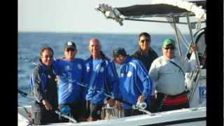 Campionato del Mondo di Big Game Fishing 2012 - prima parte.