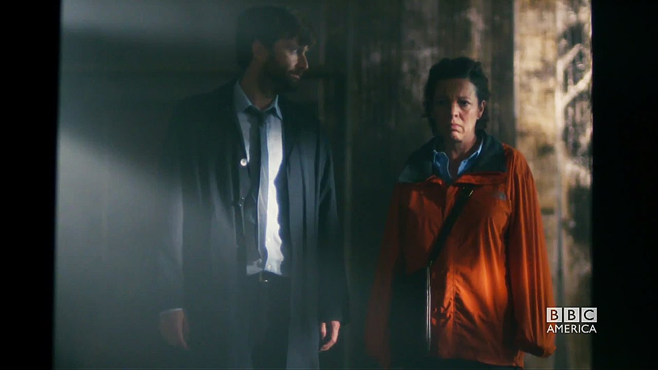 Download Who can you trust? - on Broadchurch Episode 5