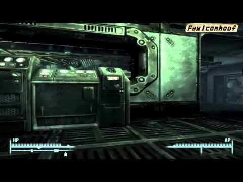 Fallout 3 Baby Playthrough Part 1
