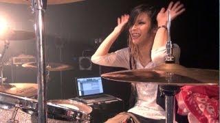 ギルド「Super Look of Love」振付け講座 Live at SHIBUYA O-WEST 2012/5/19【GUILD】