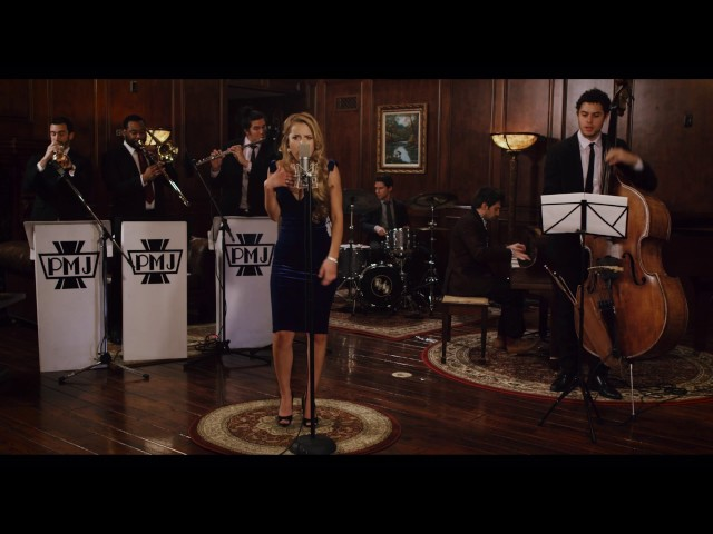 Vintage '40s style cover of 'Santeria' will make you feeeeeel the ...