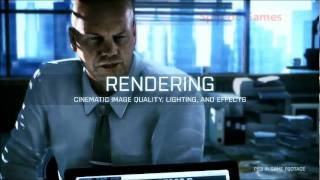 Battlefield 3: démonstration du moteur graphique à l'E3