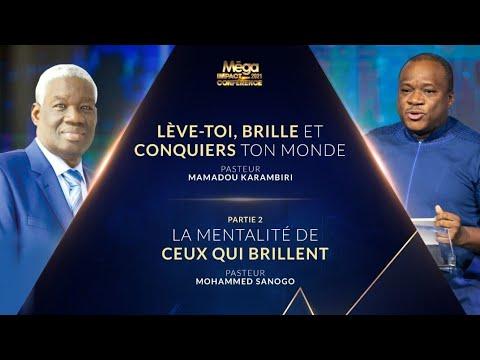 Download Ps Mamadou KARAMBIRI & Ps Mohammed SANOGO - MIC21