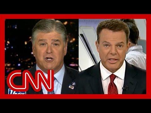 Fox hosts' takes