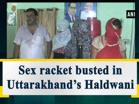Download Sex racket busted in Uttarakhand's Haldwani - Uttarakhand News