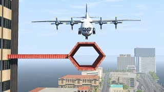 Beamng drive - Plane Trimmer thumbnail