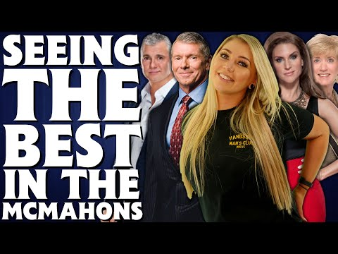 Seeing The Best In The McMahon Family