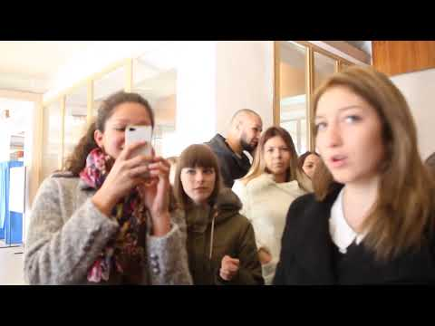Donbass 2014 - My Day At Donetsk National University