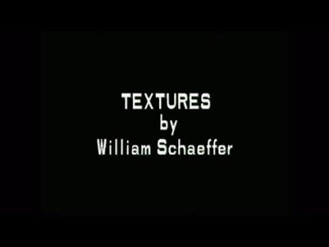 Textures by Bill Schaeffer