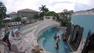 crazy sandals montego bay pool party