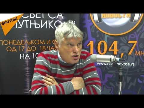 "Na nišanu Lazanskog: ""Pancir"", dronovi i Kurili"