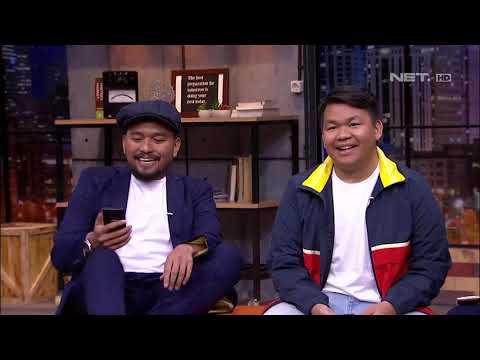 Teuku Rizky Deg-degan Roasting Yuki Soal Pembalap (3/4)