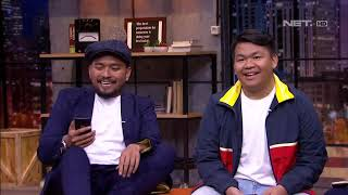 Download Teuku Rizky Deg-degan Roasting Yuki Soal Pembalap (3/4) Mp3