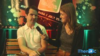 Just For Laughs: Jimmy Carr