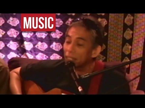 """Joey Ayala - """"Walang Hanggang Paalam"""" Live! with Jim Paredes"""