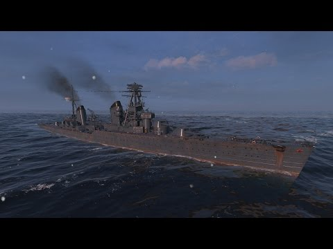 World of Warships: Kirov - Remember the Objective!