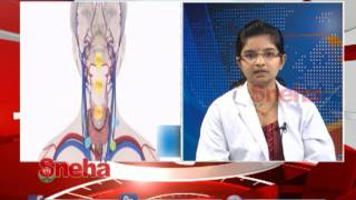 Thyroid Problems in Female and Precautions | Health First | Dr Kavitha Sneha TV Telugu