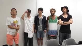 MONSTER baSH 2016 第2弾出演アーティスト決定!! 開催日程:2016年8月2...