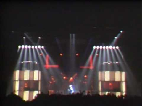 Gary Numan - Tracks  (Micromusic  1981)