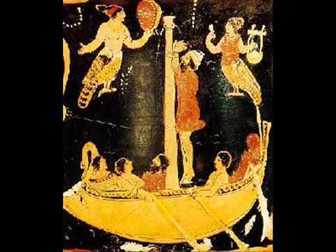 Musica della Grecia Antica - Anakrousis.