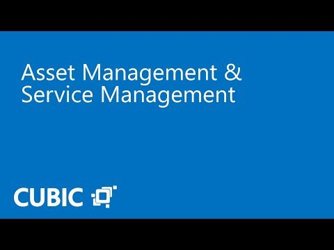 Asset Management, Service Management for SharePoint and Office 365