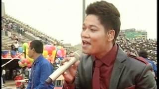 Preap Sovath - Cambodia VS Thailand 2011