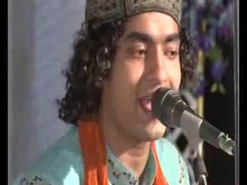 Yeh chishti rang rang rang || Rais Anis Aabri
