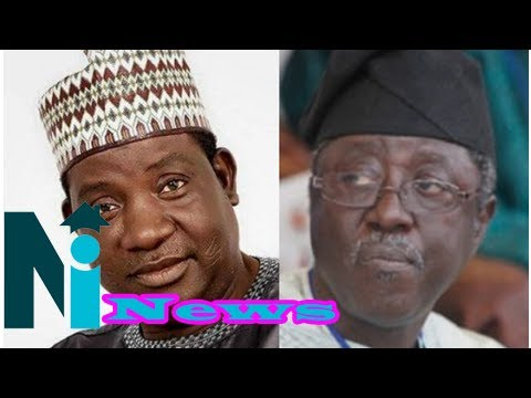 No witch-hunting – Lalong reveals why Jang is in prison