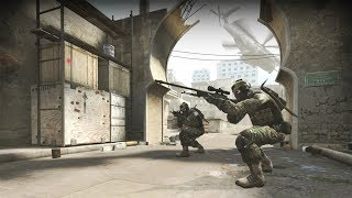 DGA Plays: Counter-Strike: Global Offensive (Ep. 1 - Gameplay / Let's Play)