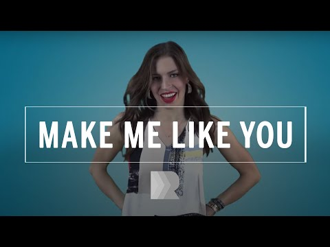 Make Me Like You - RANGE a cappella [Gwen Stefani Cover]