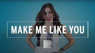 Make Me Like You - RANGE [Gwen Stefani Cover]