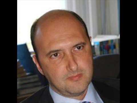 FRANCESCO GESUALDI _ MARCO ANSALDO (LA REPUBBLICA) _ BENVENUTI A CAMELOT RADIO IES