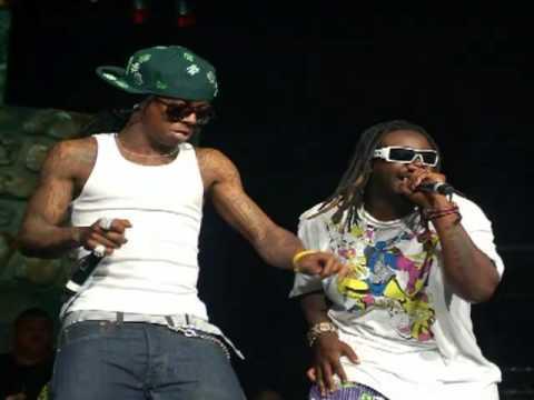 Rick Ross Feat.  Lil Wayne & T-Pain - Maybach Music