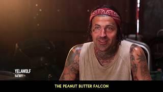 """The Peanut Butter Falcon""  Zacks Story"
