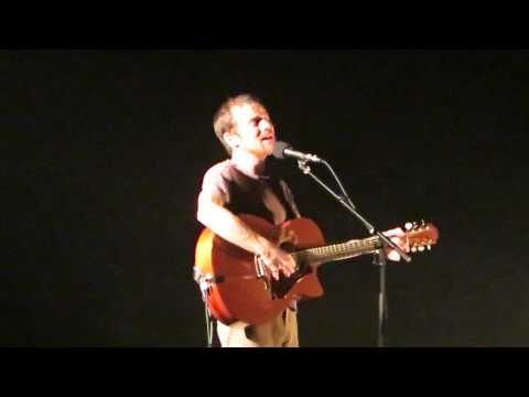 Damien Rice- Accidental Babies and