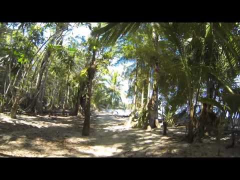 Isla Carenero (Bocas del Toro)