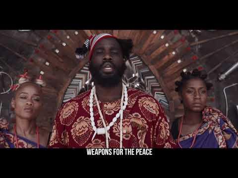 Tobe Nwigwe | EWU. (The Originals) #getTWISTEDsundays