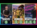 GTA 5 Online: The BEST Business To Buy, Own & Make Money - Nightclubs Vs Bunkers Vs Bikers! (GTA 5)