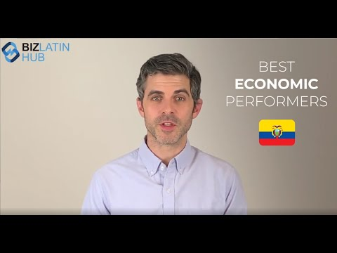 The 5 Best Reasons to Do Business in Ecuador