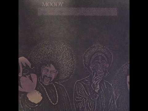 Moodymann - It's 2 late 4 U & Me (HQ, short version)