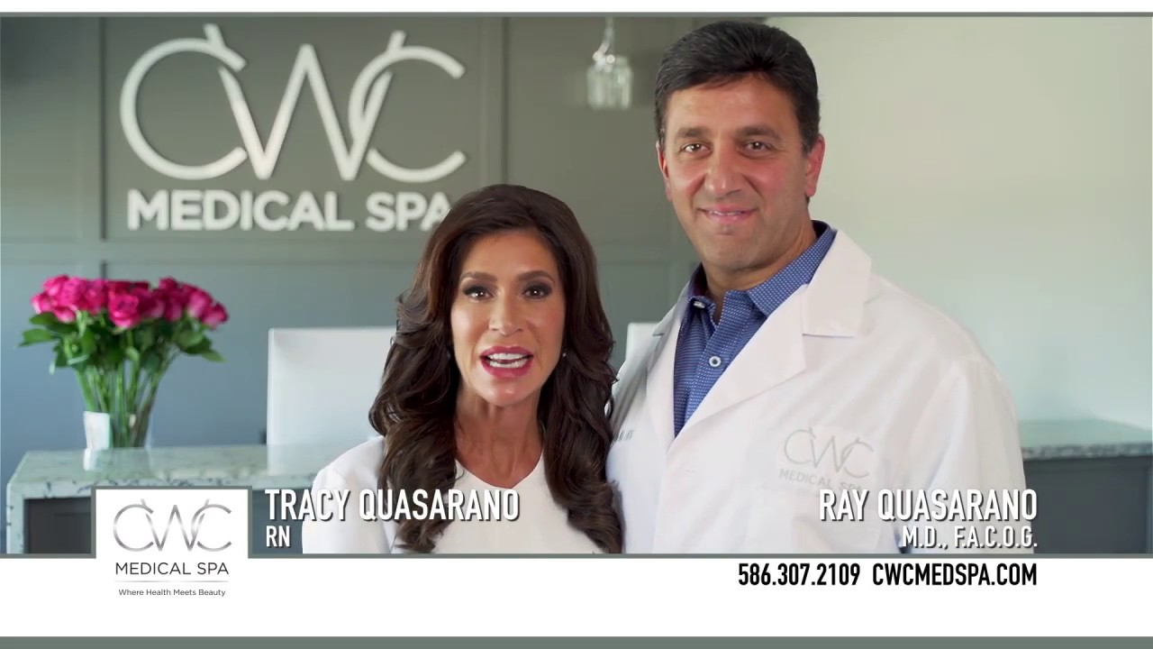 About CWC Medical Spa | Medical Spa Near Me