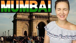 I fell in love ♡ with MUMBAI right away!