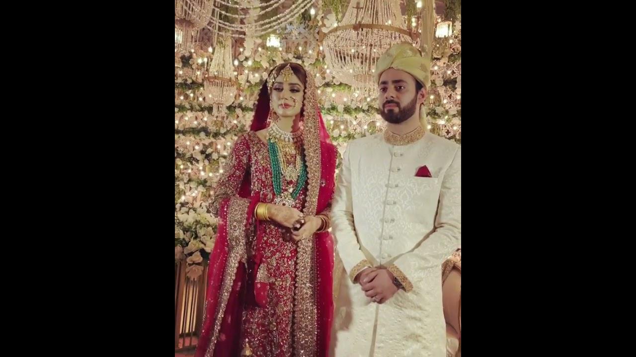 Bride Getting Emotional at Barat 😥❣ | Pakistani wedding | #shorts #ytshorts