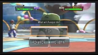 Pokémon Battle Revolution - VS Taylor (Main Street Colosseum Master)