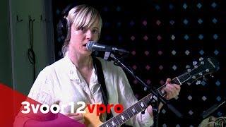 Amber Arcades - Live at 3voor12 Radio